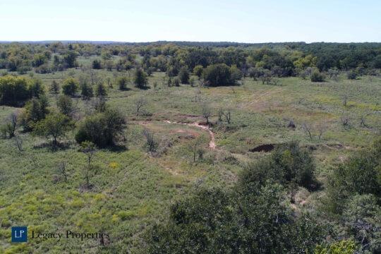Cottonwood Creek Ranch | Tract 2