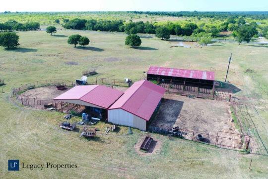 Elenburg North Texas Ranch