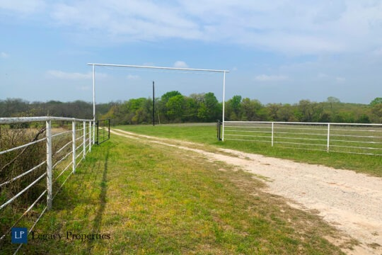 Alvord Ranch | Tract 3