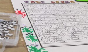 guided writing lessons for Grades K-5