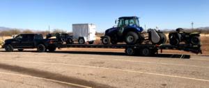 track prep equipment