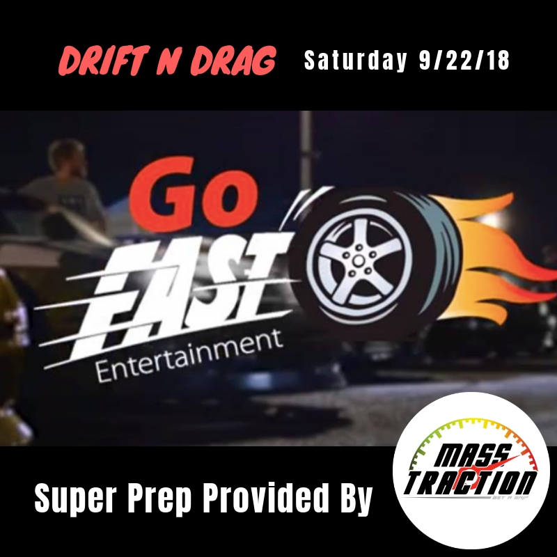Super Prep by Mass Traction