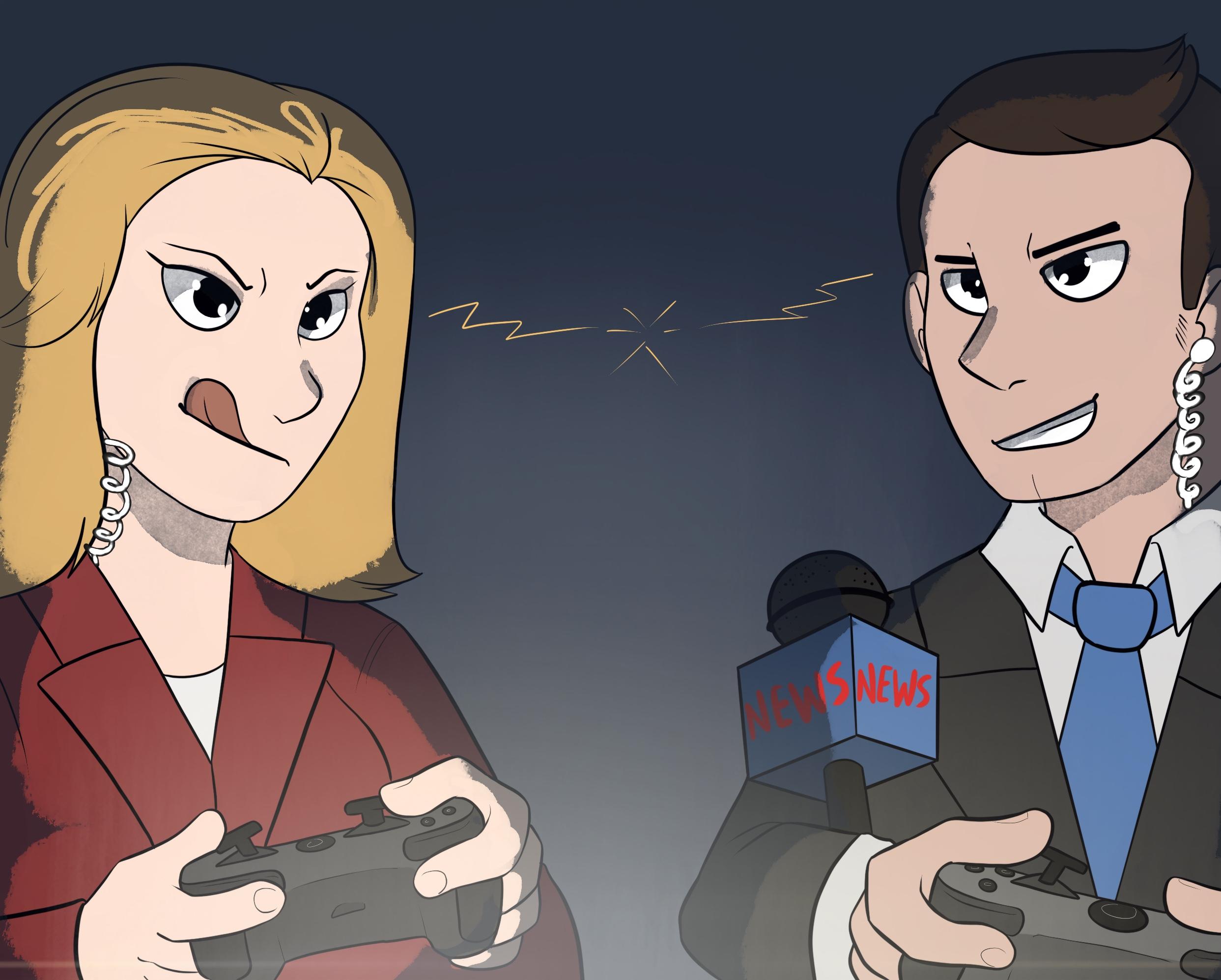 Top 5 video games to get you through COVID-19 quarantine