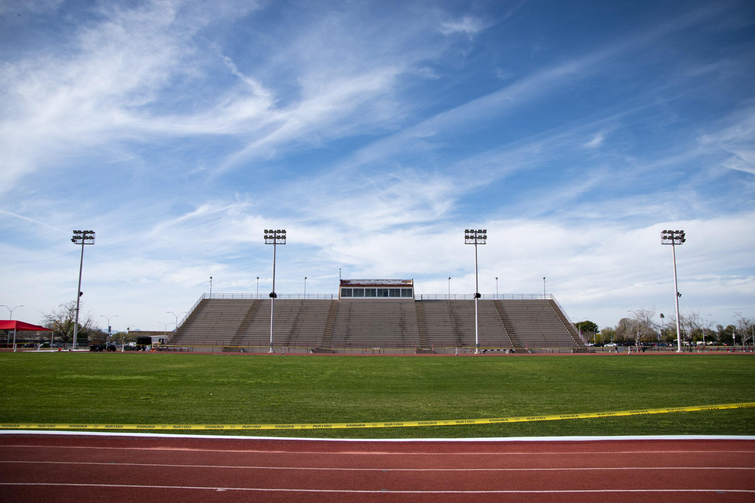 MCC suspends athletics due to Coronavirus