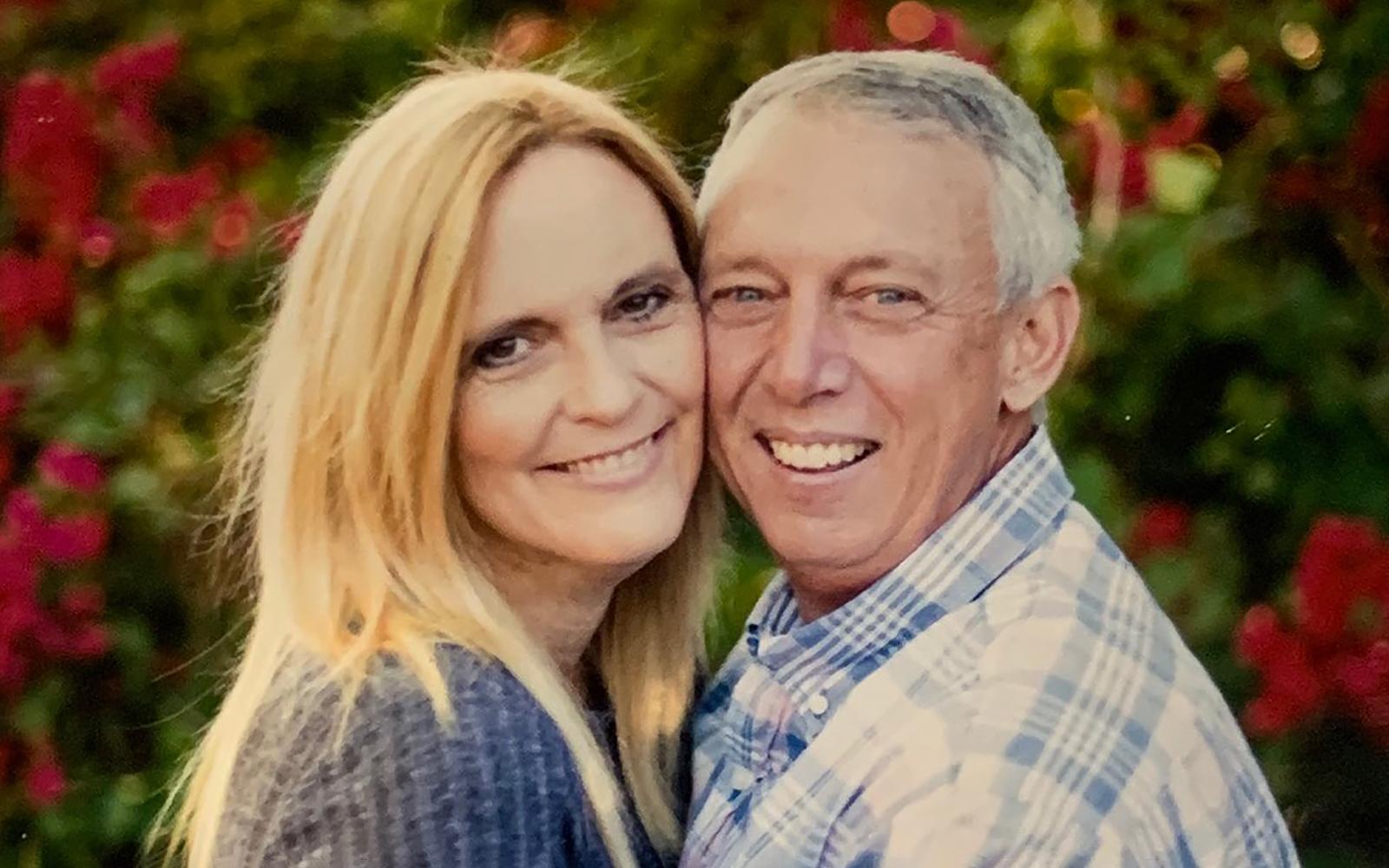 When Richard met Susan: a Mesa Community College love story