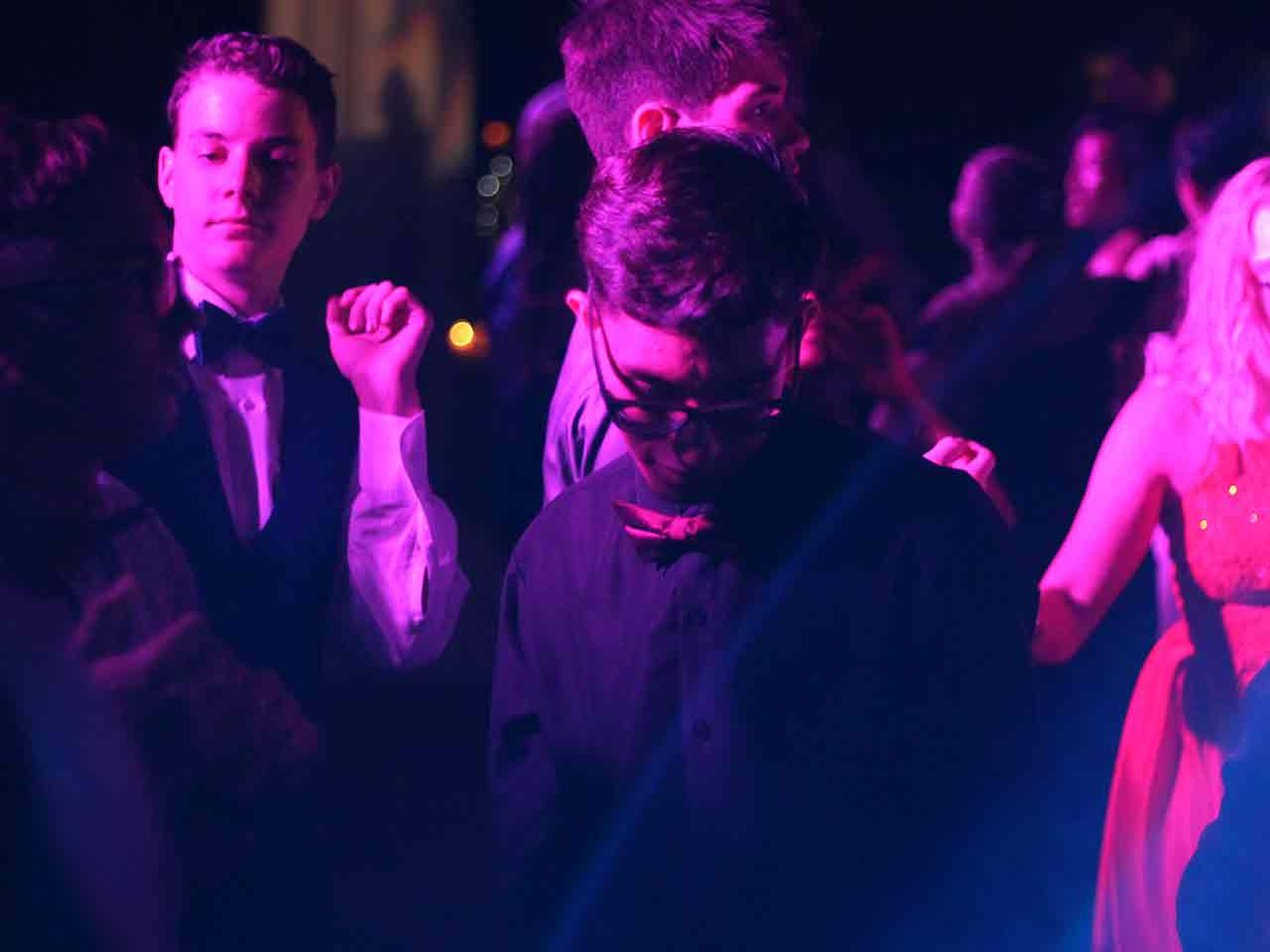 cheap private party dj services