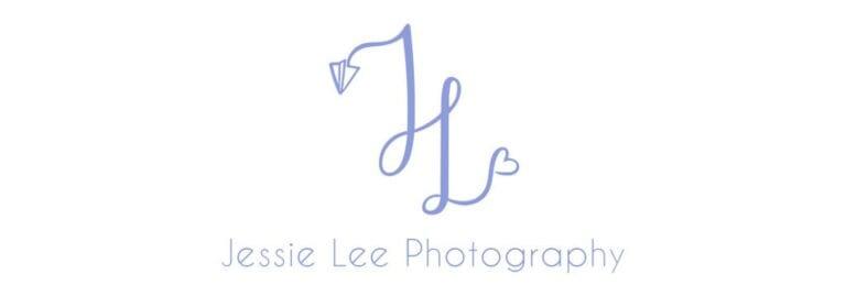 Jessie Lee photography logo mesa arizona