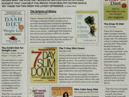 Spry Magazine September 2012