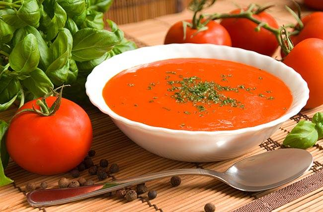 """Cleanse Your Body with """"Souping"""" (and two of my favorite soup recipes)"""