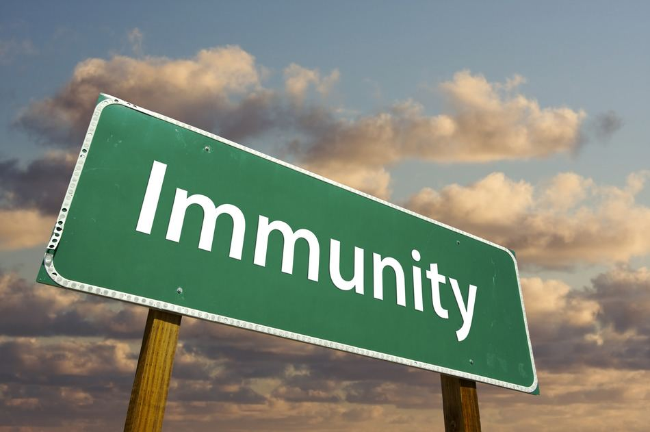 Boosting Your Immunity Amidst a Pandemic