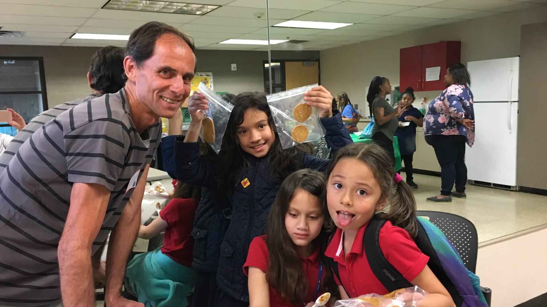 Kids Nutrition Class Spring 2019 Tempe, Arizona