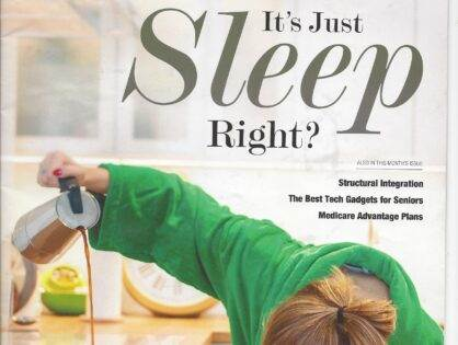 Healthy Cells Magazine March 2020