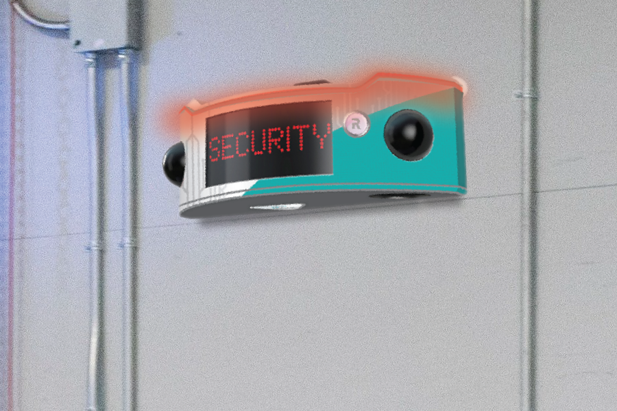 ROSA in use security 900x600 1