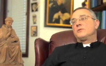 Father Cekada prayers for holy death
