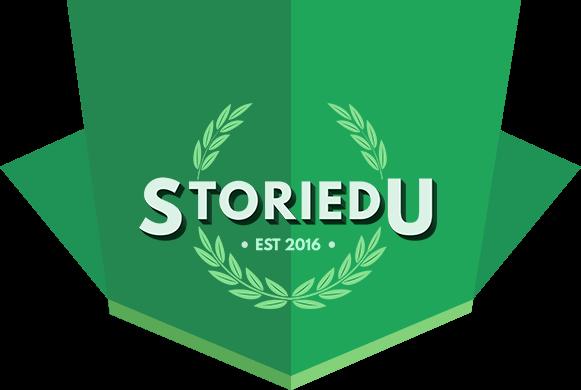 StoriedU Homepage