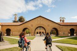 Courtesy of Stanford University