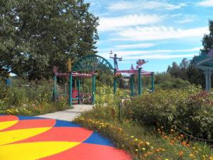 Michigan 4-H Children's Gardens