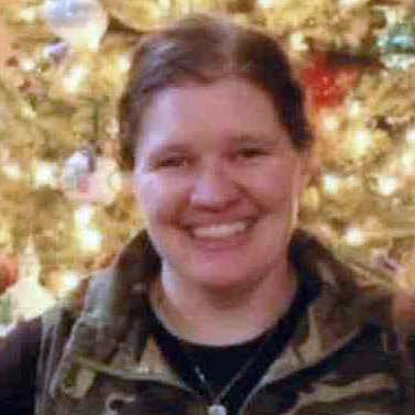Stacy Hough, Mecosta County