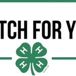County 4-H Endowment Campaign: Making the Final Match