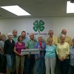 St. Joseph County Makes the Match for 4-H
