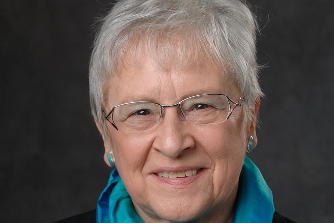 Sandra Stuckman