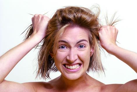 Hard-water-hair