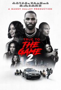 true to the game 2 movie poster