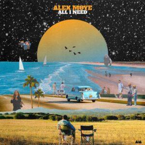 "Alex Moye ""All I Need"" cover"