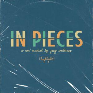 in pieces album