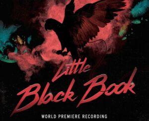 little black book cover art