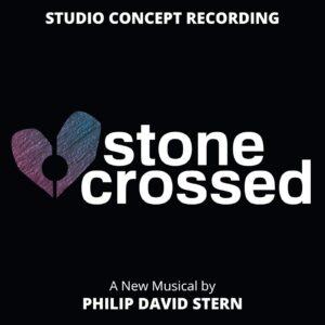 stone crossed album cover
