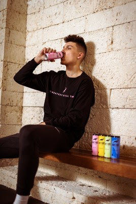 G.O.A.T. Fuel ®, NFL Legend Jerry Rice's Energy Drink Brand, Announces Tyler Herro As First Official Ambassador