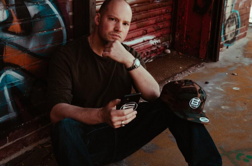 B. Dvine talks T-Pain collab, tour with Rakim, Cappadonna, more