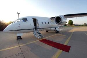 hard rock air private jet