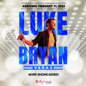 luke bryan concert poster