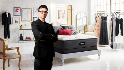 Beautyrest® by Christian Siriano
