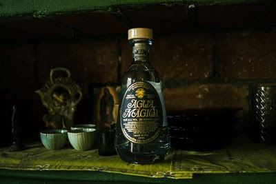 Agua Mágica Introduces A Sipping Mezcal That Reveals the Depths of Oaxacan Culture