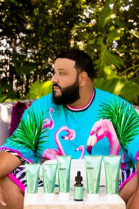 dj khaled blesswell