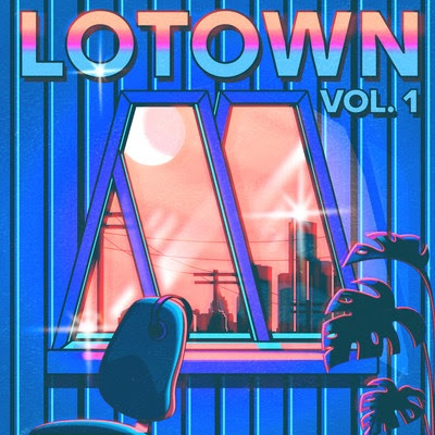 UMe Releases Lotown Vol. 1