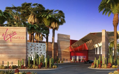 Las Vegas Food & Wine Festival Partners with Virgin Hotels Las Vegas for its 12th Season