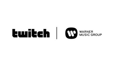 Warner Music Group And Twitch Announce First-Of-Its-Kind Partnership
