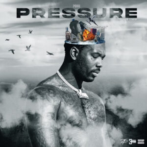 phor pressure cover art