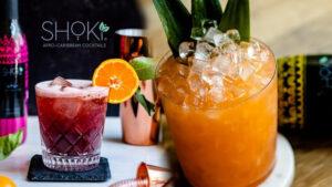 shoki beverages