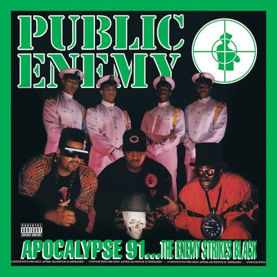 30th Anniversary Digital Deluxe Edition Of Public Enemy's Landmark Release 'Apocalypse 91… The Enemy Strikes Black'