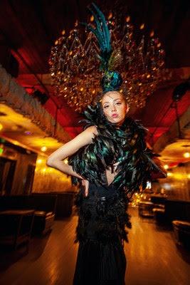 art hearts fashion model