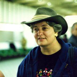Denise Kahn photo