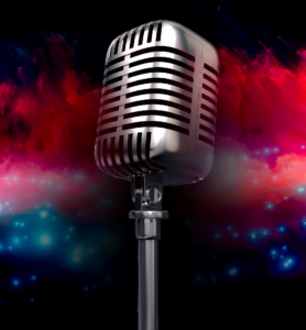 microphone Modified
