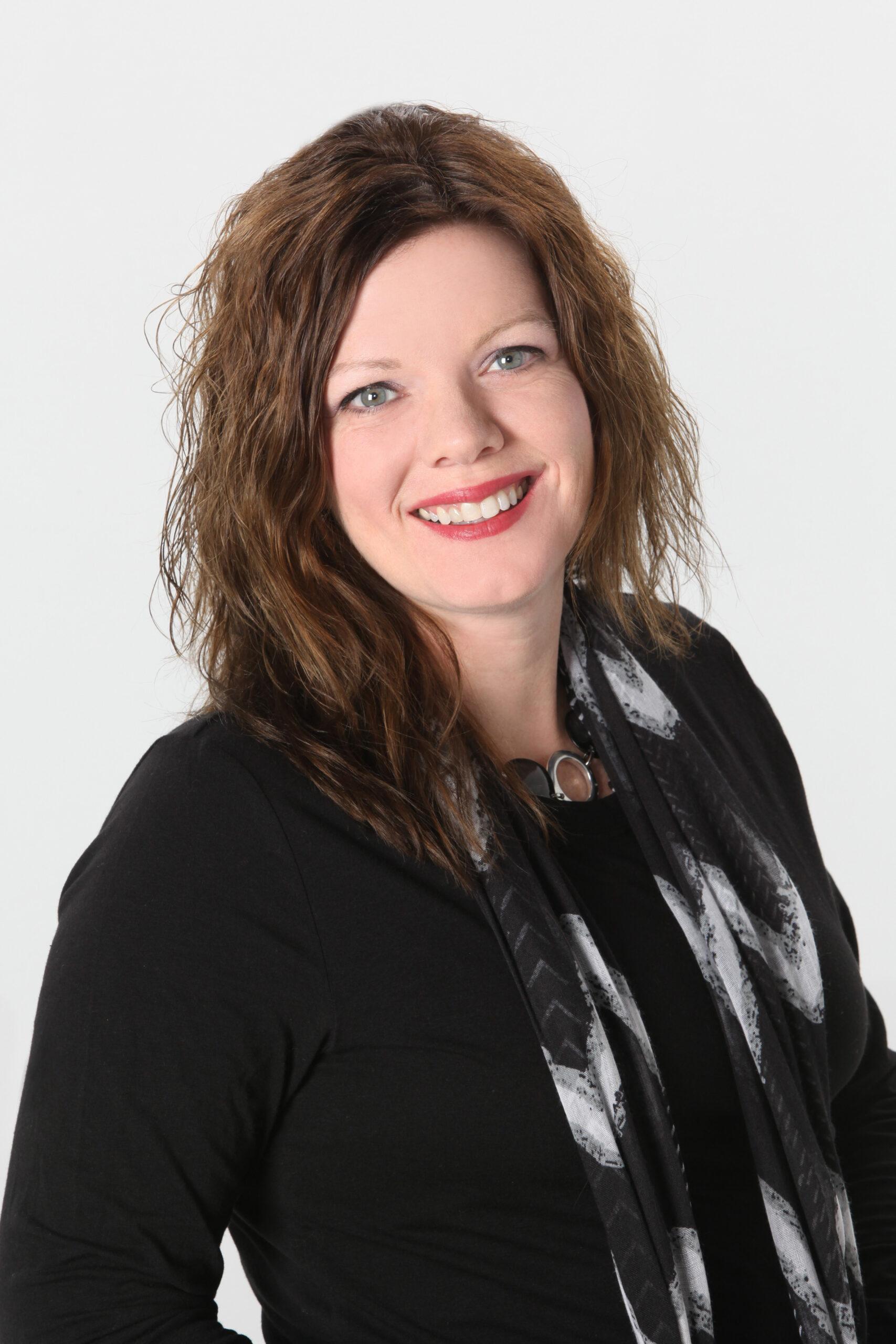 Melissa Peitz