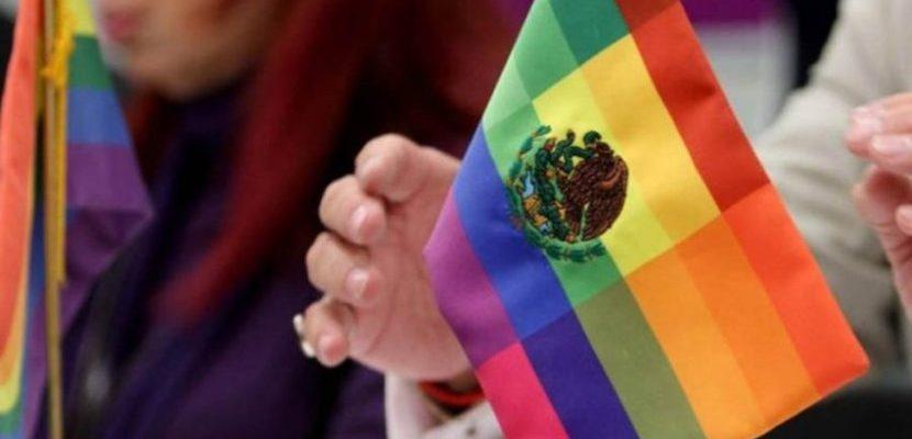 bandera gay méxico