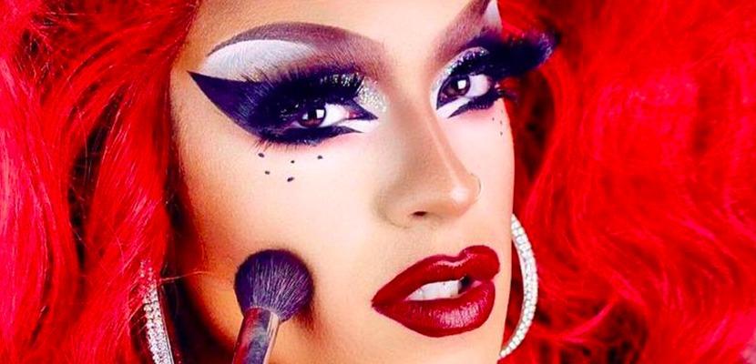 taller Drag queen queer king colima